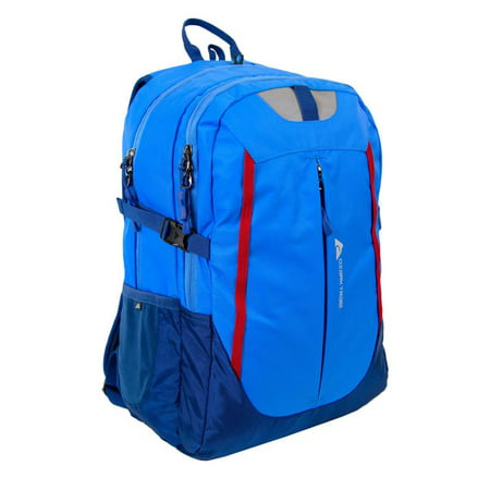 Ozark Trail Bell Mountain 30L Water-Resistant Commuter Backpack