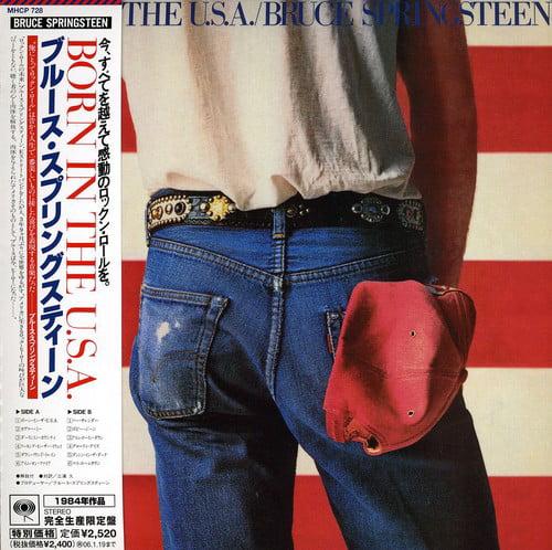 Born in the USA