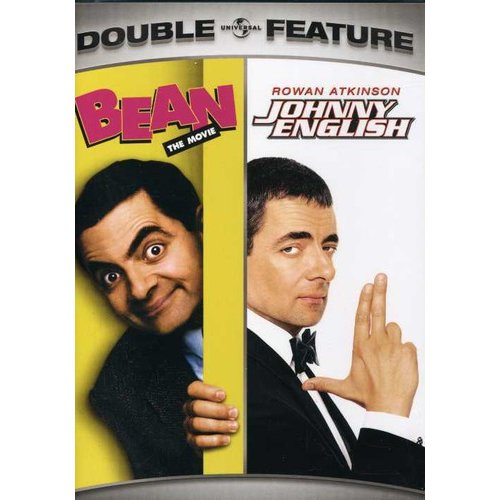 Bean: The Movie / Johnny English (Widescreen)