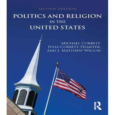 Politics and Religion in the United States -
