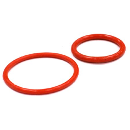 Integy RC Toy Model Hop-ups i10-10227 Tune Pipe Seal & Fuel Tank Seal for 1/10 Off-Road