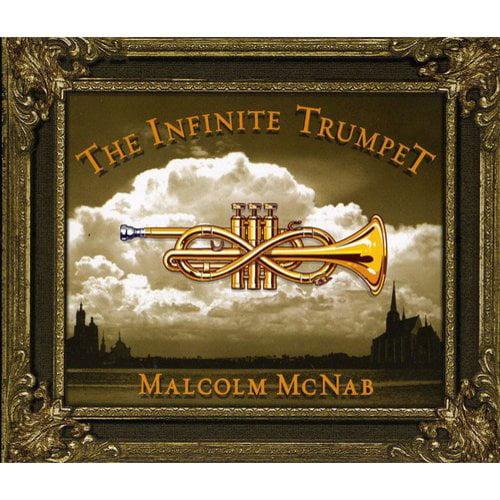 Infinite Trumpet