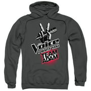 The Voice Team Adam Mens Pullover Hoodie