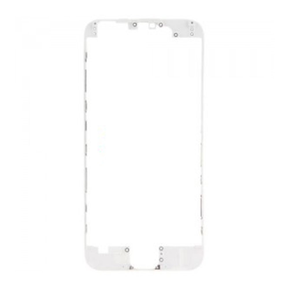 iPhone 7 Plus 5.5 Replacement LCD Digitizer Frame - White