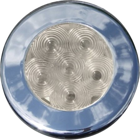 T h marine led recessed puck light 3 walmart t h marine led recessed puck light 3 aloadofball Images