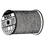 Orion Ropeworks Inc 811-350080-01200-R0329 Polypropylene Rope 0.38 x 1200 ft. Spool, Yellow