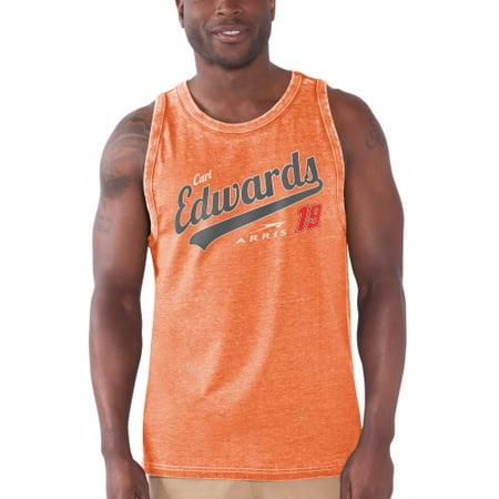 Carl Edwards Hood (Carl Edwards G-III Sports by Carl Banks A Frame Burnout Tank Top -)