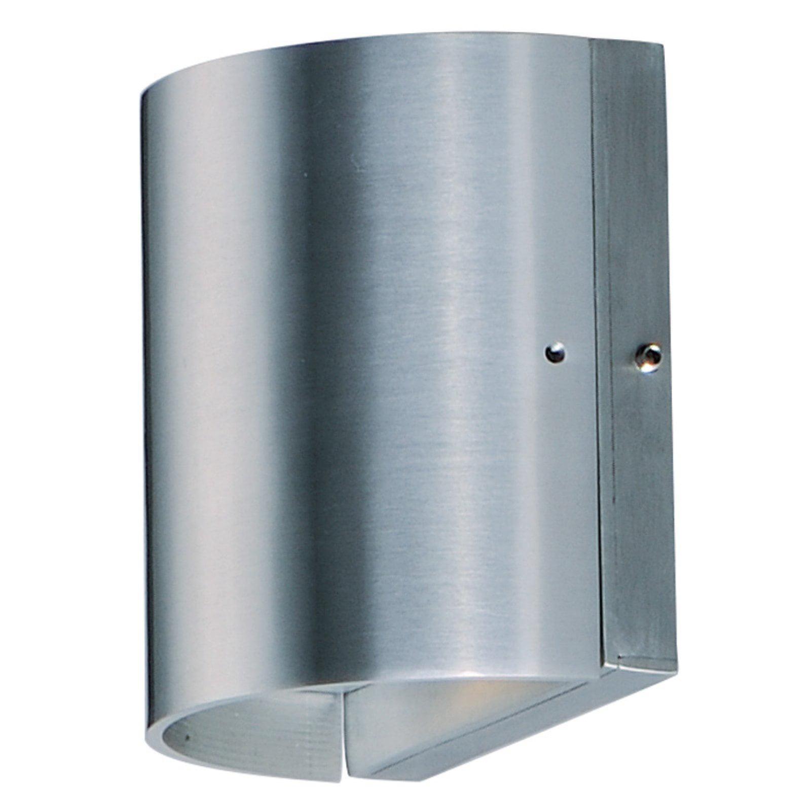 Maxim Lighting Ligthray 86156AL LED Outdoor Wall Sconce