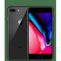 Straight Talk Apple iPhone 8 Plus with 64GB Prepaid