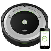 Best Robotic Vacuums - iRobot Roomba 690 Wi-Fi Connected Robotic Vacuum Cleaner Review