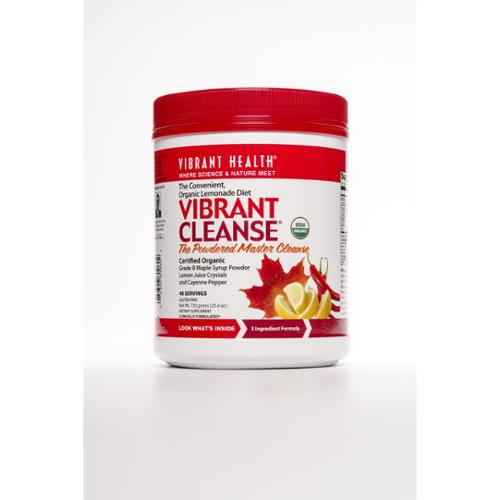 Vibrant Cleanse Vibrant Health 720 g Powder