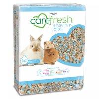 Carefresh Shavings Plus Pet Bedding - 69.4 L