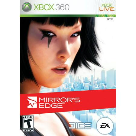 Electronic Arts Mirror''s Edge Xbox 360