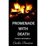 Promenade with Death - eBook