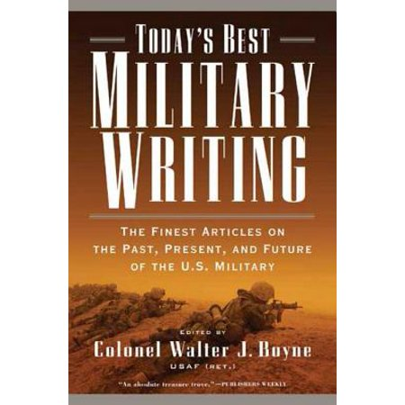 Today's Best Military Writing - eBook