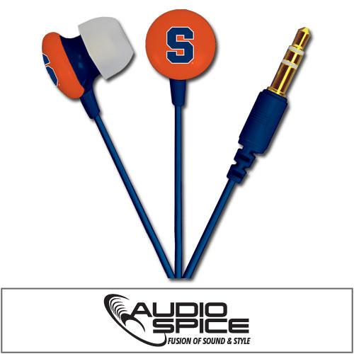 Syracuse Orange Ignition Earbuds