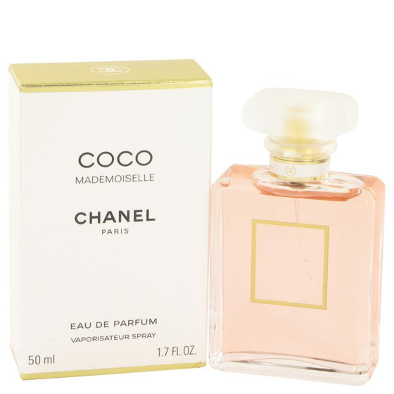 9057e66a92 CHANEL - Chanel Coco Mademoiselle Eau De Parfum Spray for Women 1.7 ...