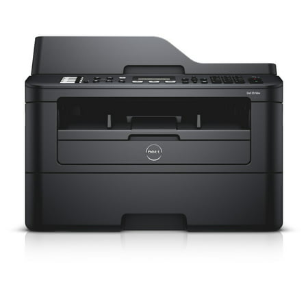 Refurbished Dell E515dw Multifunction Laser Printer Copier Scanner Fax (Dell Laser Copiers)