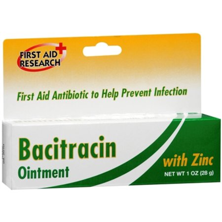 First Aid Research First Aid Ointment With Zinc 1 (Outdoor Research Earband)
