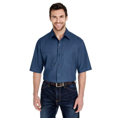 Dri Duck Men's Guide Shirt - (Gay Button)