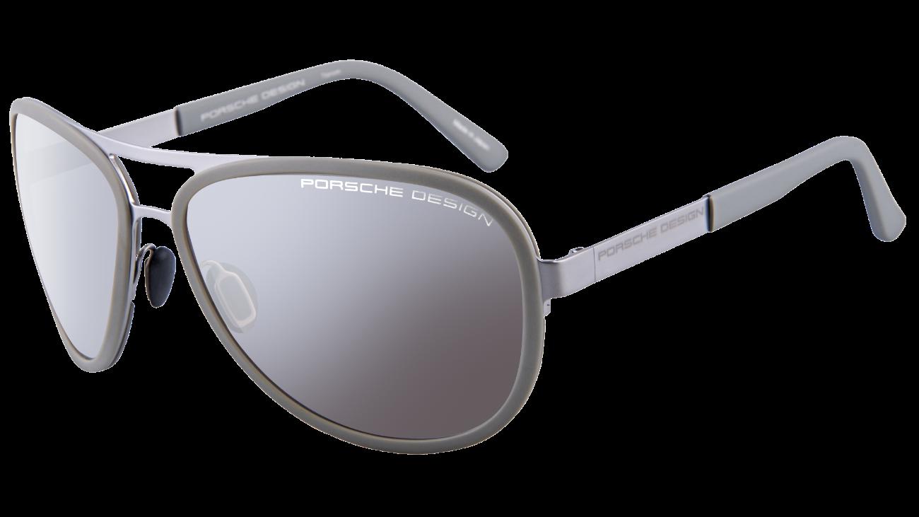 6348dba8dc0b Porsche Design - Porsche Design P 8567 Sunglasses - Walmart.com