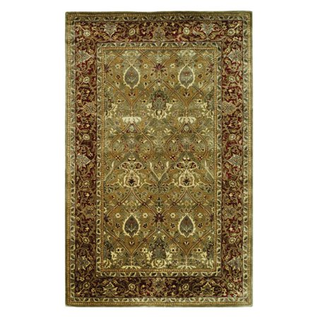Safavieh Persian Legend Amara Hand Tufted New Zealand Wool Runner Rug