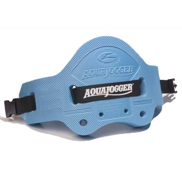 AquaJogger Classic Buoyancy Belt-Blue