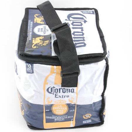 - Corona Extra Soft Sided Insulated Cooler Bag
