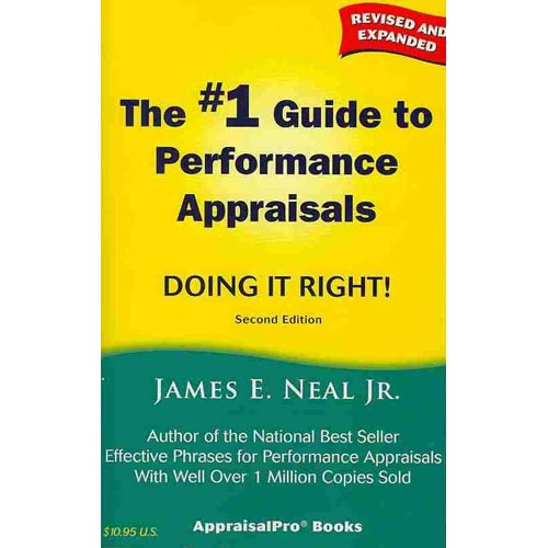 The # 1 Guide to Performane Appraisals: Doing It Right!