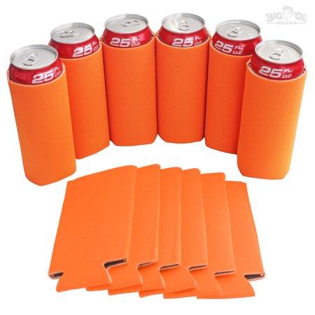 Large 24 oz. Can Cooler Beverage Insulator ()