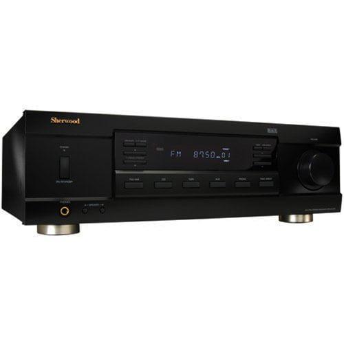 Sherwood RX-4109 200W Stereo Receiver Black by Sherwood