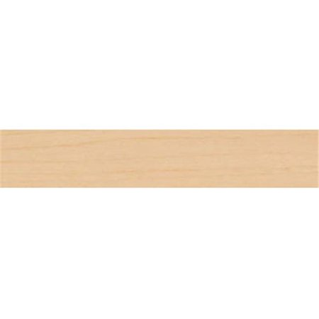 Hard Rock Maple Wood (Doellken Et4125 3Mm 3Mm Auto Pvc - Hard Rock)