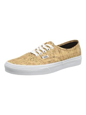 2765b5ff67 Product Image Vans Unisex Authentic Cork Sneakers