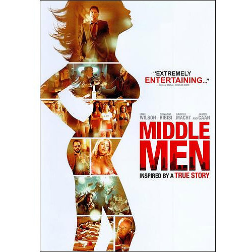 Middle Men (Widescreen)