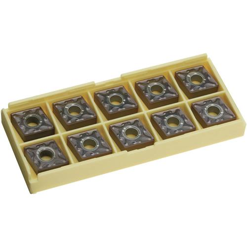 Grizzly H8326 Carbide Inserts CNMG for Stainless, pk. of 10