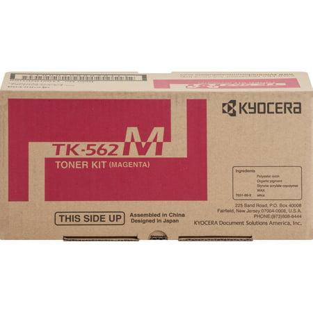 Kyocera TK-562M Original Toner Cartridge