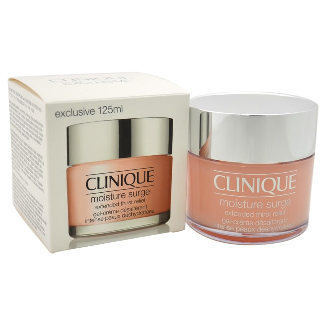 Clinique Moisture Surge Extended Thirst Relief, 4.2 Oz