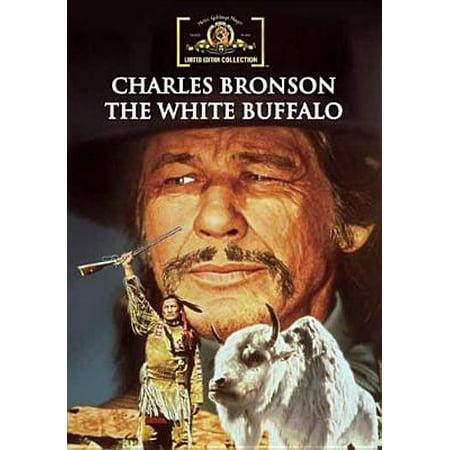 The White Buffalo (DVD) ()