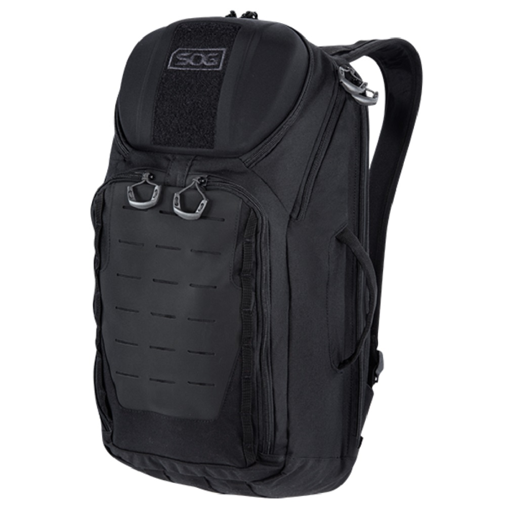 SOG TOC 20L Backpack, Black, CP1003B