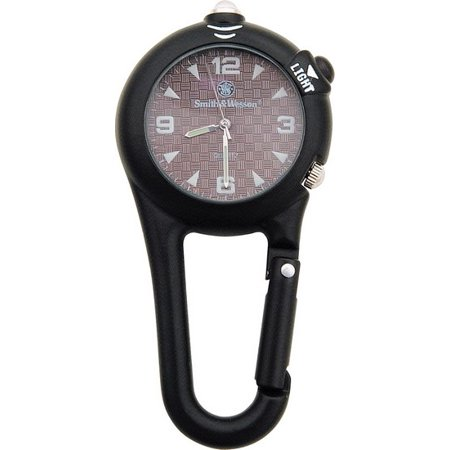 Smith & Wesson Field Watch (Carabiner Watch )