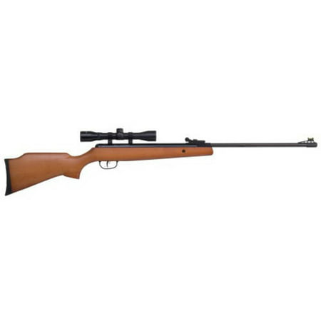 Crosman Optimus with scope .22 Cal Air Rifle
