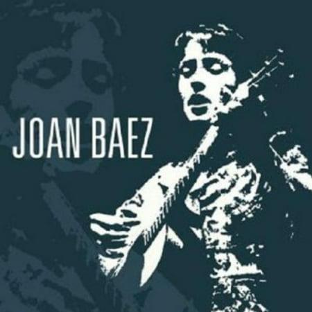 Joan Baez (CD) (Joan Baez Best Of Joan C Baez)