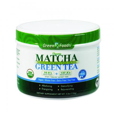 organic matcha green tea powder how to make