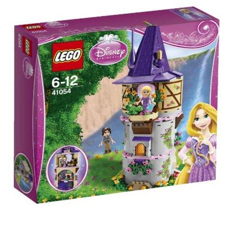 LEGO? DUPLO? Disney Rapunzel's Creativity Tower w/ Two Minifigures | 41054