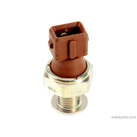 Lucas W0133-1890468 Engine Oil Pressure Switch for Land Rover - Lucas Switches