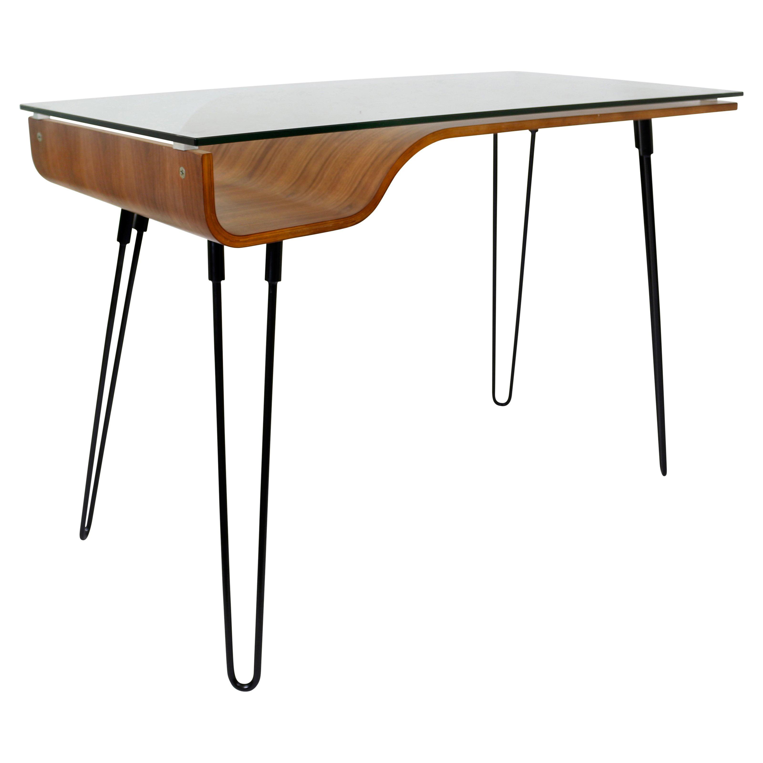 Lumisource Avery Desk by LumiSource