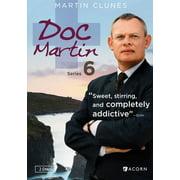 Doc Martin: Series 6 (DVD)
