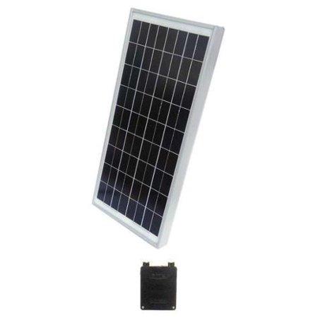 Solartech Power Spm030p Bp Solar Panel Walmart Com