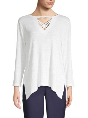 Sharkbite Hem Top