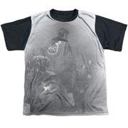 The Who Quadro Faded Big Boys Sublimation Shirt